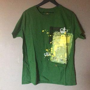 John Deere Women's T-shirt